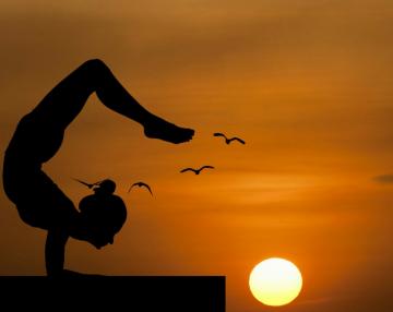Workshop Ashtanga Yoga con Alice