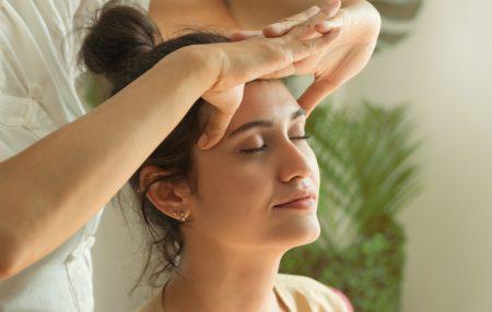 Masterclass di Massaggio Olistico