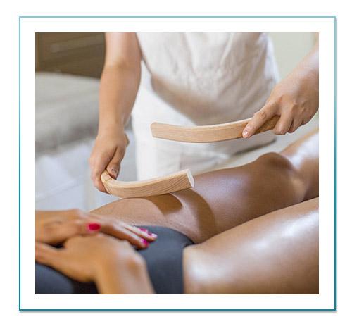 Massaggio Antico Termale Romano®