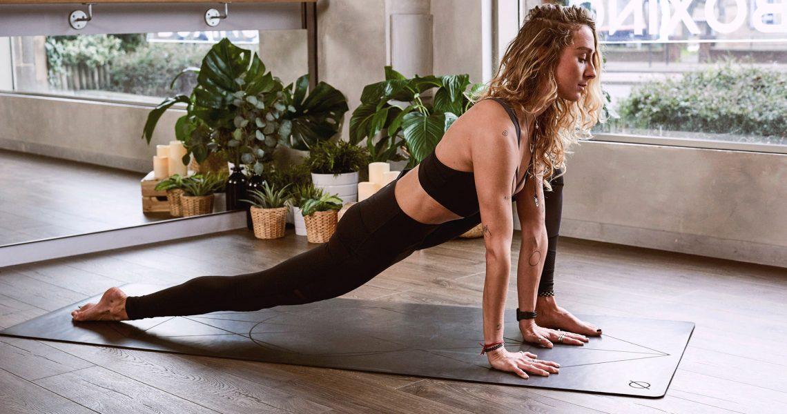 Olistic Pilates