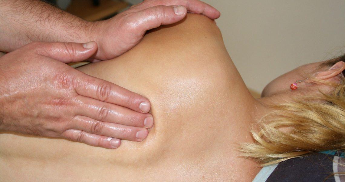 Massaggio Massofisioterapico